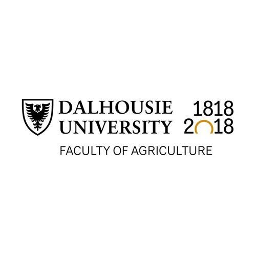 Dalhousie University - Faculty of Agriculture Logo
