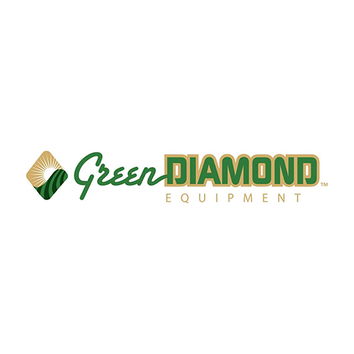 Green Diamond Equipment Logo