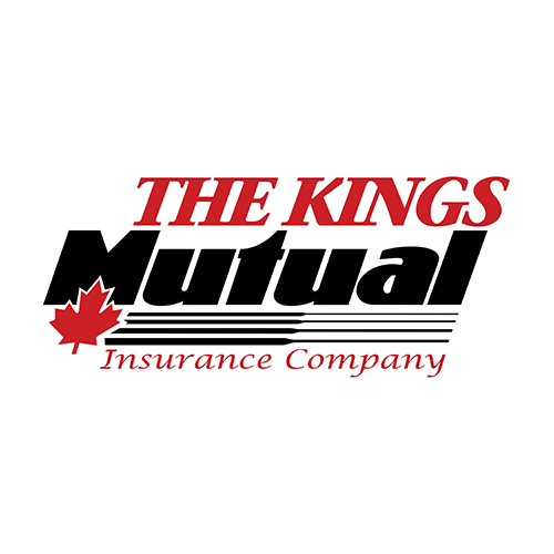The Kings Mutual Insurance Company Logo