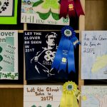 Poster Competition - 4-H Weekend - phot credit Jon Fox Photography