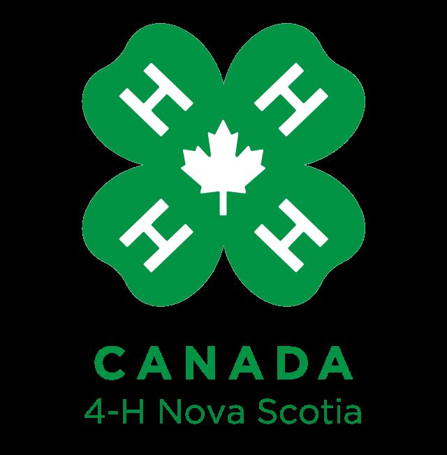 4-H Nova Scotia Logo
