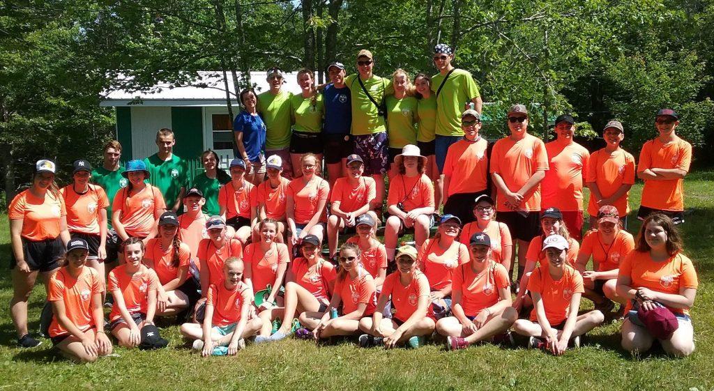 Camp Rankin - Week Three 2018