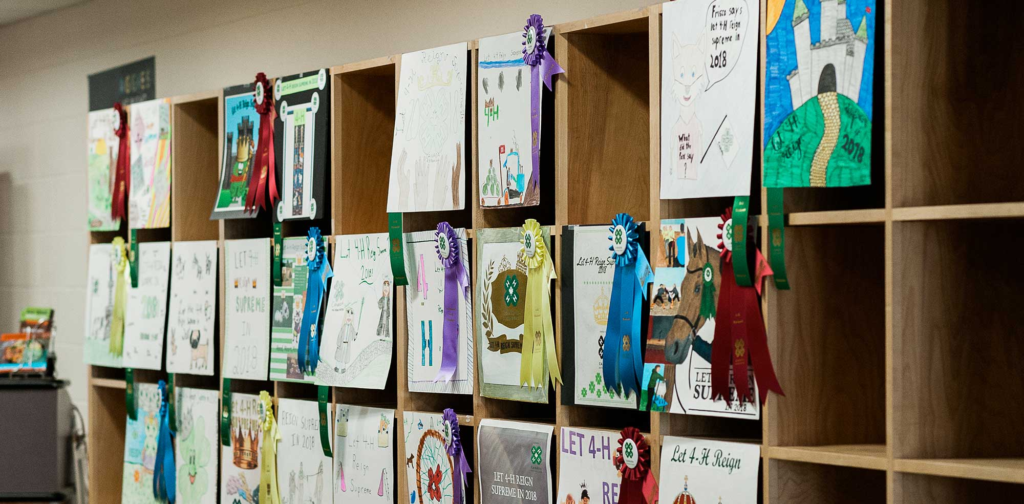 4-H Poster Contest