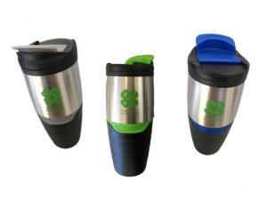 Travel Mug - $15.00