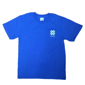 Crew Neck T-Shirt (Adult & Youth) - $15.00