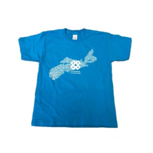 T-Shirt (Adult L) - $15.00