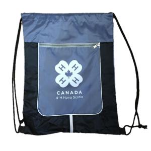 Drawstring Bag - $3.00