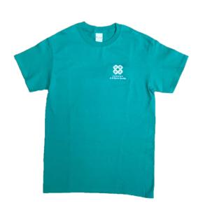 Crew Neck T-Shirt (Adult S,M,L) - $15.00