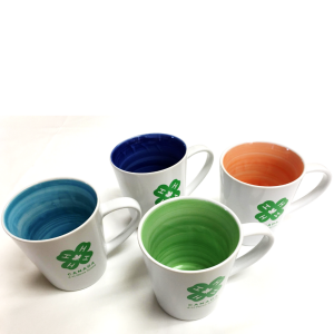 Mug - $10.00