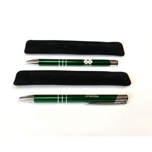 Pen in sleeve - $6.00