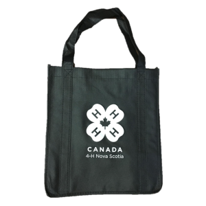 Reusable Cloth Bag - $3.00